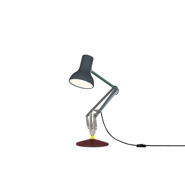 Anglepoise Type 75™ Mini Paul Smith Tischlampen Edition 4