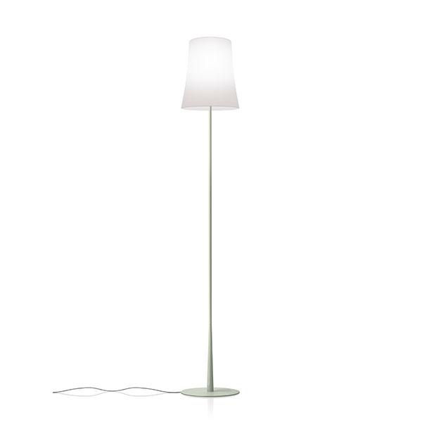 Foscarini Birdie Easy Stehlampe Grün
