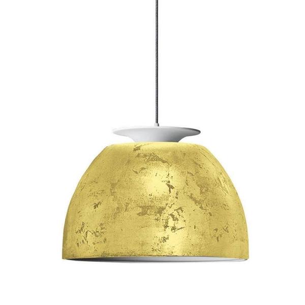 lumini Bossa Pendelleuchte Gold