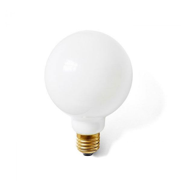 MENU Globe Bulb LED 95 Opal