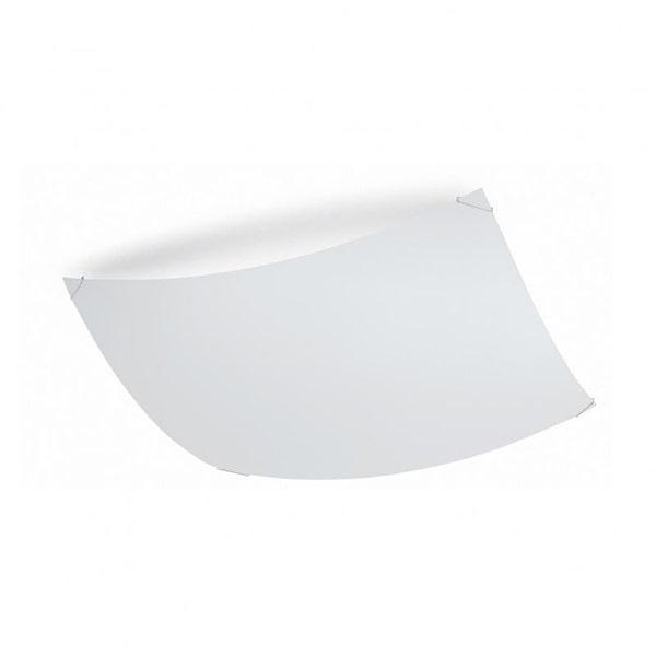 Vibia Quadra Ice Mini Deckenleuchten Weiß