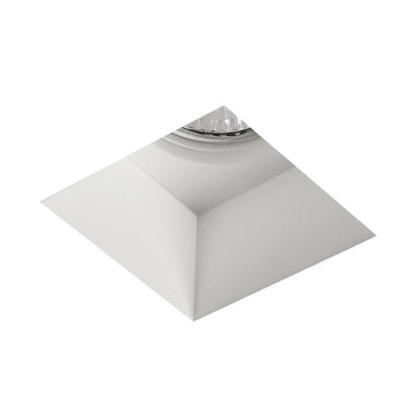 Astro Blanco Square Spot Weiß